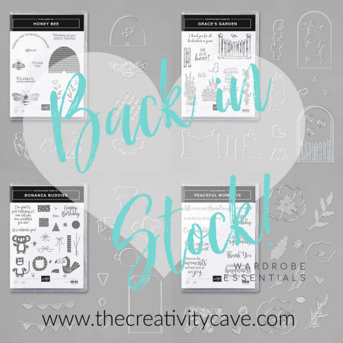 Order today! When you spend $75 or more in my online store, you'll get a FREE card kit to create 11 cards! Details on my blog!
