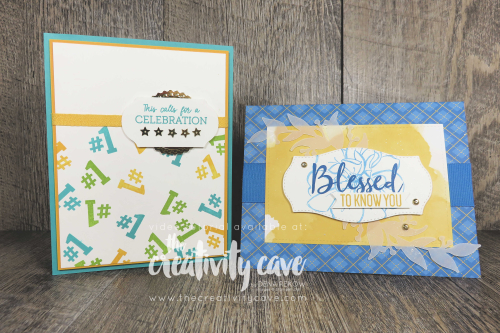 Great video for Alternative projects for the August 2020 World's Greatest Kit from Stampin Up's Paper Pumpkin Subscription Box on my blog, along with some tips for creating the projects included in this kit at www.thecreativitycave.com #stampipnup #paperpumpkin #worldsgreatestkit #alternativeideas #handmade #toawildrose