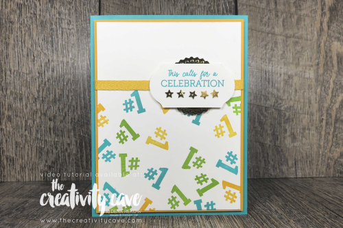 APPT Aug 20 3Great video for Alternative projects for the August 2020 World's Greatest Kit from Stampin Up's Paper Pumpkin Subscription Box on my blog, along with some tips for creating the projects included in this kit at www.thecreativitycave.com #stampipnup #paperpumpkin #worldsgreatestkit #alternativeideas #handmade #toawildrose