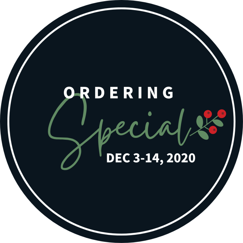 Ordering Special