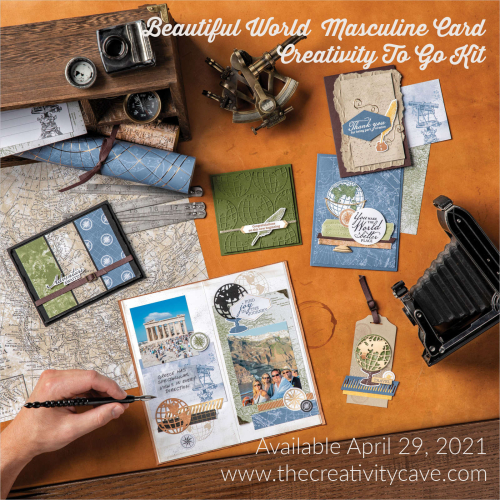 Beautiful World Creativity To Go Kit (1)
