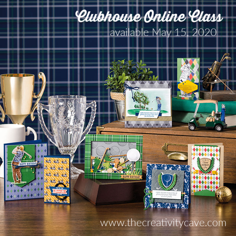 Clubhouse online class