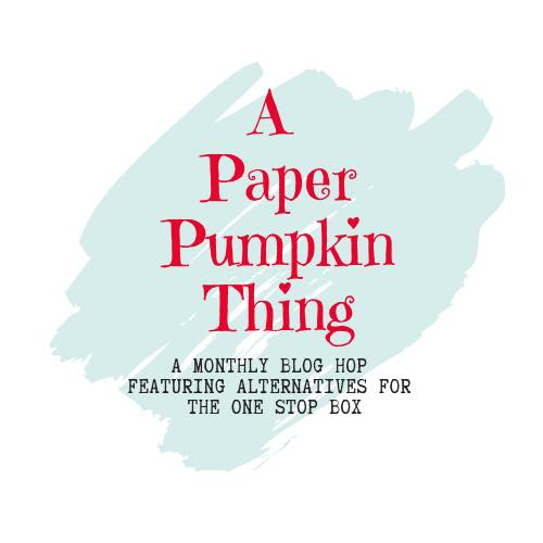 A paper pumpkin thing hop