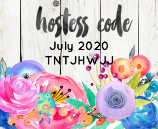 July host code--shop my online store at The Creativity Cave and earn awesome VIP Rewards and gifts with purchase! Happy Stamping! www.thecreativitycave.com #stampinup #thecreativitycave #viprewards